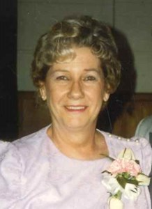 Obituary photo of Jeanette Dudley, Denver-Colorado