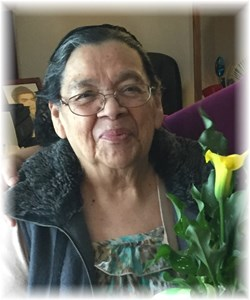 Obituary photo of Irma Camacho+Hernandez, Indianapolis-Indiana
