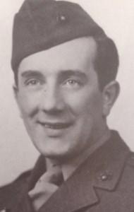 Obituary photo of Frank DiRoma, Syracuse-New York
