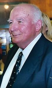 Obituary photo of Joseph Croghan, St. Peters-Missouri
