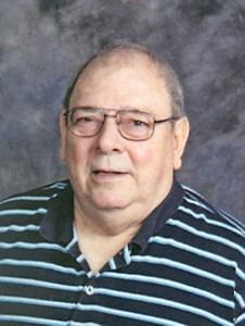 Obituary photo of Herman Graf, Louisville-Kentucky