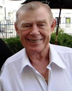 Obituary photo of Francis Crouch, Dayton-Ohio