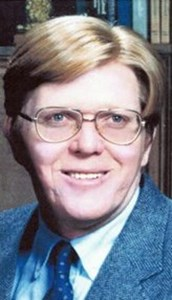 Obituary photo of Richard Holcomb, Columbus-Ohio