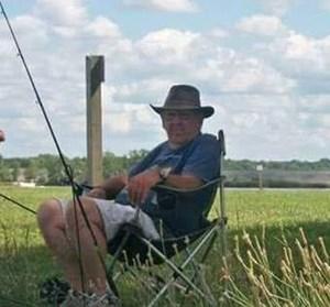 Obituary photo of Larry Denlinger, Dayton-Ohio