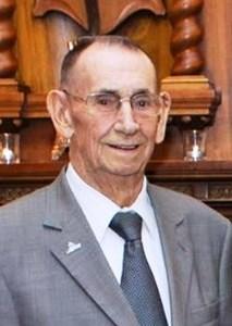 Obituary photo of James Hufford, Topeka-Kansas
