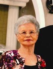 Obituary photo of Kimiko Sosa, Topeka-Kansas