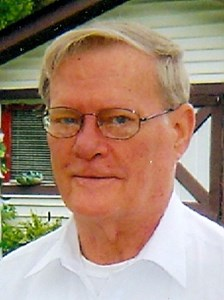 Obituary photo of Robert Traff, Louisville-Kentucky