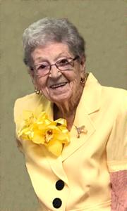 Obituary photo of Margaret Hurlbert, Louisville-Kentucky