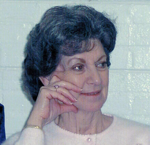 Obituary photo of Carolyn Fall, Olathe-Kansas