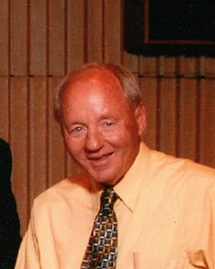 Obituary photo of James Havenner, Olathe-Kansas