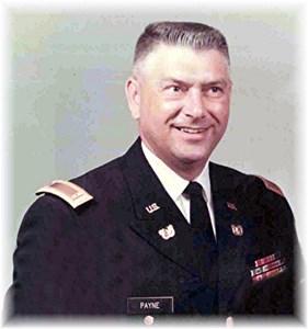 Obituary photo of Bobby Payne, Louisville-Kentucky