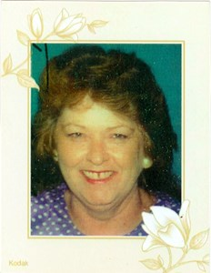 Obituary photo of Jerrilynn Roland, Louisville-Kentucky
