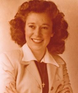 Obituary photo of Margaret Kramerich, Olathe-Kansas