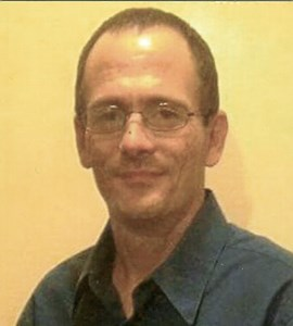 Obituary photo of Donald Simpson, Louisville-Kentucky