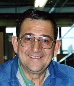 Obituary photo of Robert DelSignore, Albany-New York