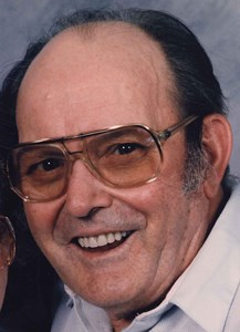 Obituary photo of Carl Evans, Dayton-Ohio