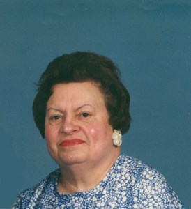 Obituary photo of Beverly Mallien, Green Bay-Wisconsin