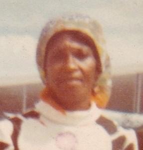 Obituary photo of Victoria Remekie+Walker, Albany-New York