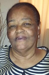 Obituary photo of Shirley David, Syracuse-New York