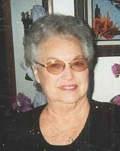 Obituary photo of Cordia Burgess, Casper-Wyoming