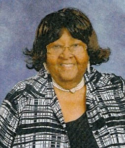 Obituary photo of Joyce Peoples, Junction City-Kansas