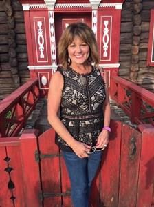 Obituary photo of Vickie Fitzsimmons, Olathe-Kansas