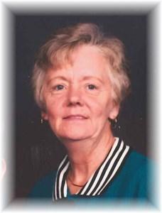 Obituary photo of Mary Farris, Indianapolis-Indiana