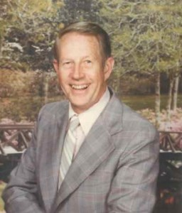 Obituary photo of Donald Harms, Albany-NY