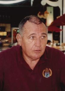 Obituary photo of Frank Ebeling, Olathe-Kansas