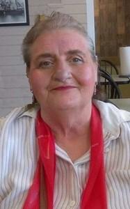 Obituary photo of Frances Portwood, St. Peters-Missouri