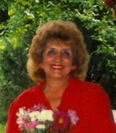 Obituary photo of Shirley Timmerberg, St. Peters-Missouri