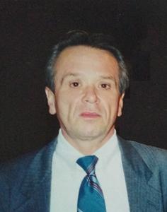 Obituary photo of Eugene Schramm, St. Peters-Missouri