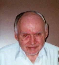 Obituary photo of Lloyd Babler, Green Bay-Wisconsin