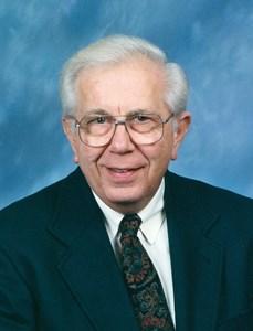 Obituary photo of Reverend+Donald Steffy, Cincinnati-OH