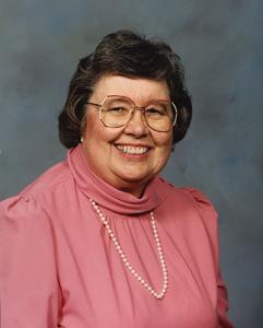 Obituary photo of Barbara Metcalf, Olathe-Kansas