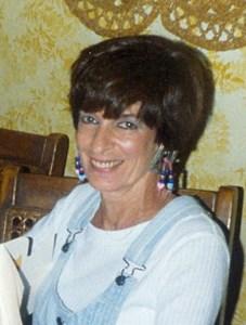 Obituary photo of Margaret Tabaka, St. Peters-Missouri