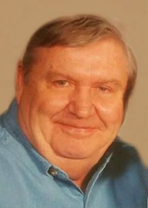 Obituary photo of James Parish, Green Bay-Wisconsin