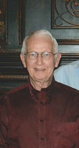 Obituary photo of Jack Vaughn, Topeka-Kansas
