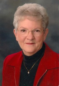 Obituary photo of Barbara Adams, Topeka-Kansas