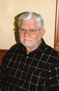 Obituary photo of Ronald Johnson, Olathe-Kansas