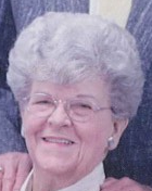 Obituary photo of Helen Matney, Topeka-Kansas