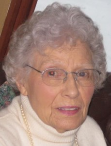 Obituary photo of Doris Steeno, Green Bay-Wisconsin
