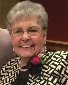 Obituary photo of Margaret Smith, Olathe-Kansas