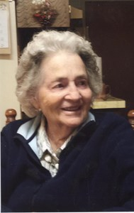 Obituary photo of May Stewart, Casper-Wyoming