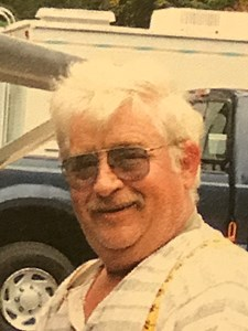 Obituary photo of Larry Schoen, Green Bay-Wisconsin