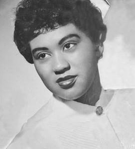Obituary photo of Mabel Simpson, Cincinnati-Ohio