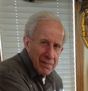Obituary photo of Robert Harmon+Sr, Syracuse-New York