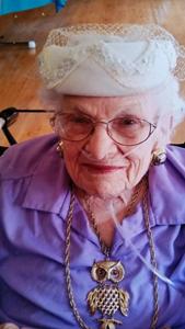 Obituary photo of Mildred Killip, Denver-Colorado
