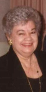 Obituary photo of Rita Vago, Denver-Colorado