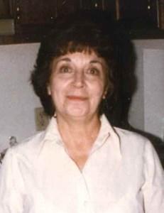 Obituary photo of Mary Bigler, Denver-Colorado